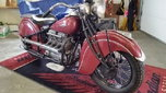 1941 Indian Four  for sale $25,000
