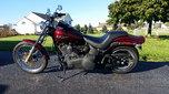 2008 Harley Davidson Night Train  for sale $8,900