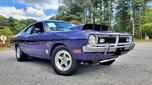 """1971 Dodge Demon 476"""" R3 W9 Small Block"""