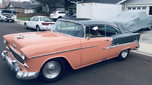 1955 Chevrolet Bel Air  for sale $30,000
