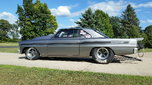 66 Chevy II  for sale $33,000