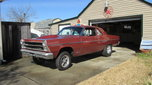 1966 Fairlane Gasser  for sale $17,500