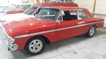 1963 rambler 770 classic  2 door rare trade