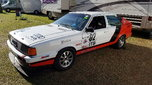 85 Audi Coupe GT  for sale $7,500