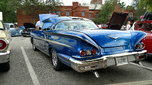 1959 Chevy Impala Blown Custom  for sale $59,900
