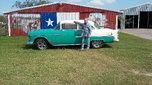 1955 Chevrolet Bel Air  for sale $34,000