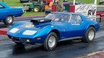 1975 corvette  for sale $20,000