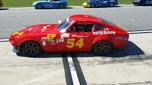 Datsun 240Z SCCA E Production race car  for sale $15,000