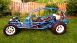 1835cc Street Legal Dune Buggy  for sale $5,000