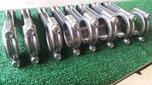Carrillo SBC 6.200 RODS W/CASIDIAM WRIST PINS  for sale $550