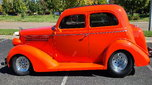1935 Dodge Brothers Sedan Modified Pro Street Car   for sale $42,500