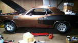 1971 Plymouth Barracuda  for sale $40,000