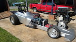 23T Altered  for sale $9,500