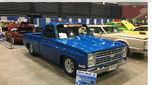 1981 Chevrolet C10  for sale $25,000