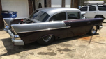 1957 CHEVY 150 PRO STREET TRADE OR SALE