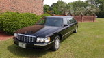 2000 Cadillac DeVille  for sale $6,000