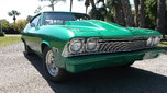1968 Chevelle Pro-Street  for sale $35,000