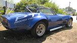 70 BP/GT1 Corvette