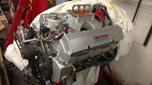 Race engine Bruneau 18 degree engine  for sale $13,000