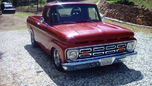 1961 Ford F-100  for sale $25,000