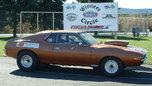 1971 American Motors Javelin  for sale $11,500