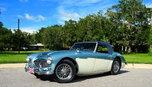 1960 Austin Healey 3000  for sale $69,900