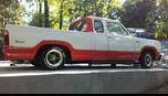 1973 Dodge D100 Pickup  for sale $5,000