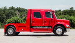 2009 FREIGHTLINER BIG BLOCK SPORTCHASSIS SPORT CHASSIS  for sale $108,500