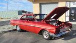 "61' Impala SS Mechanical Injection 476ci ""W&rdqu  for sale $39,999"