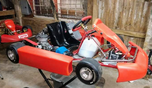 125cc tag kart  for sale $2,600