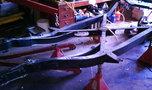 1957 Corvette Frame  for sale $5,500