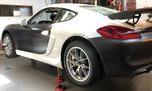 Porsche GT4 Clubsport MR  for sale $79,000