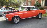 1967 chevelle 396