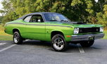 1973 Plymouth Duster  for sale $17,000