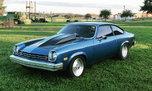77 Chevy Vega  for sale $21,500