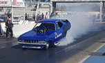 71 CUDA NOSTALGIA FUNNY CAR  for sale $69,500