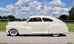 1947 Chevrolet Fleetline Aero Sedan / SUPER High Show Qualit