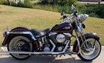 1998 Harley-Davidson Softail  for sale $1,800