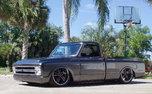 1967 Chevrolet C10 Pickup  for sale $49,950