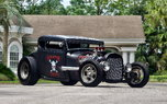 1932 Ford 5-Window Coupe All Steel Body  for sale $44,950