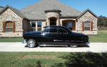 1950 Ford Custom  for sale $20,000