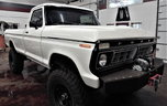 1976 Ford F-250  for sale $69,500