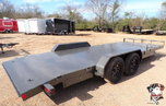 2021 Buck Dandy 83 x 20 BCH-101 Car Hauler Trailer  for sale $3,999