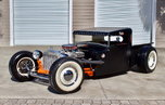 1930 Ford Model A Pickup Hot Rod