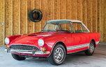 1967 Sunbeam Tiger  for sale $123,000