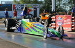 UNDERCOVER DRAGSTER  for sale $23,500