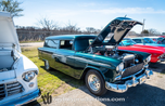 1955 Chevrolet One-Fifty Series  for sale $35,000