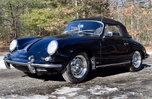 1963 Porsche 356B  for sale $140,000