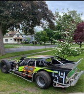 1994 CHEVROLET SST MODIFIED RACE CAR 94 CHEVY