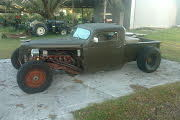 rat rod  for Sale $12,500